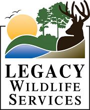 Legacy Wildlife Services logo