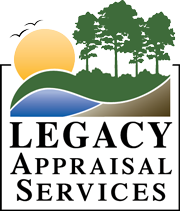 Appraisal services logo